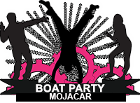 Boat Party Mojacar
